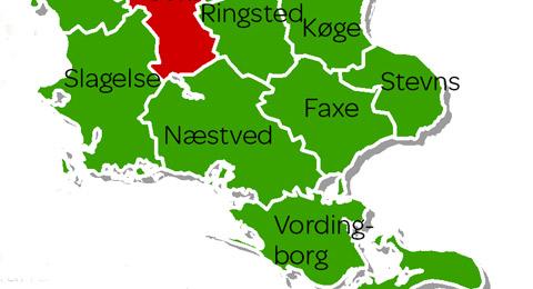 Boligsalget Rullede Hurtigere I Stevns Kommune I 2013 Stevns Netavis